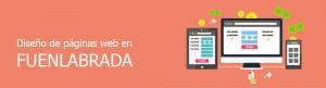 Diseño de páginas web en Fuenlabrada