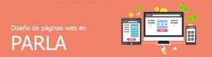 Diseño de páginas web en Parla