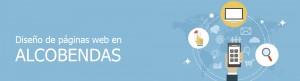 Diseño de páginas web en Alcobendas