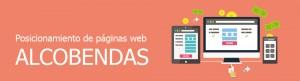 Empresa de posicionamiento de páginas web en Alcobendas