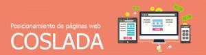 Empresa de posicionamiento de páginas web en Coslada