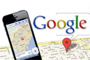google-maps-diseño-paginas-web