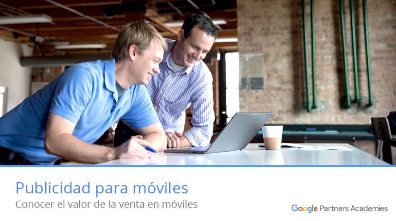Posicionamiento web SEM Google AdWords