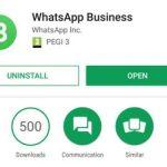 WhatsApp Business para empresas y negocios