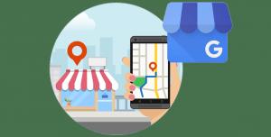 Google My business. Tu ficha de empresa gratis