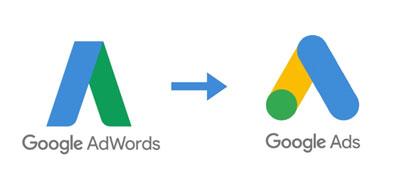 Google AdWords, ahora Google Ads. Gestión de campañas