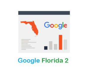 Nuevo algoritmo Google Florida 2