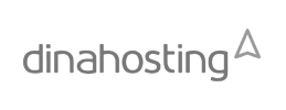Dinahosting (Alojamiento y dominio) - Diseño de páginas web en Madrid