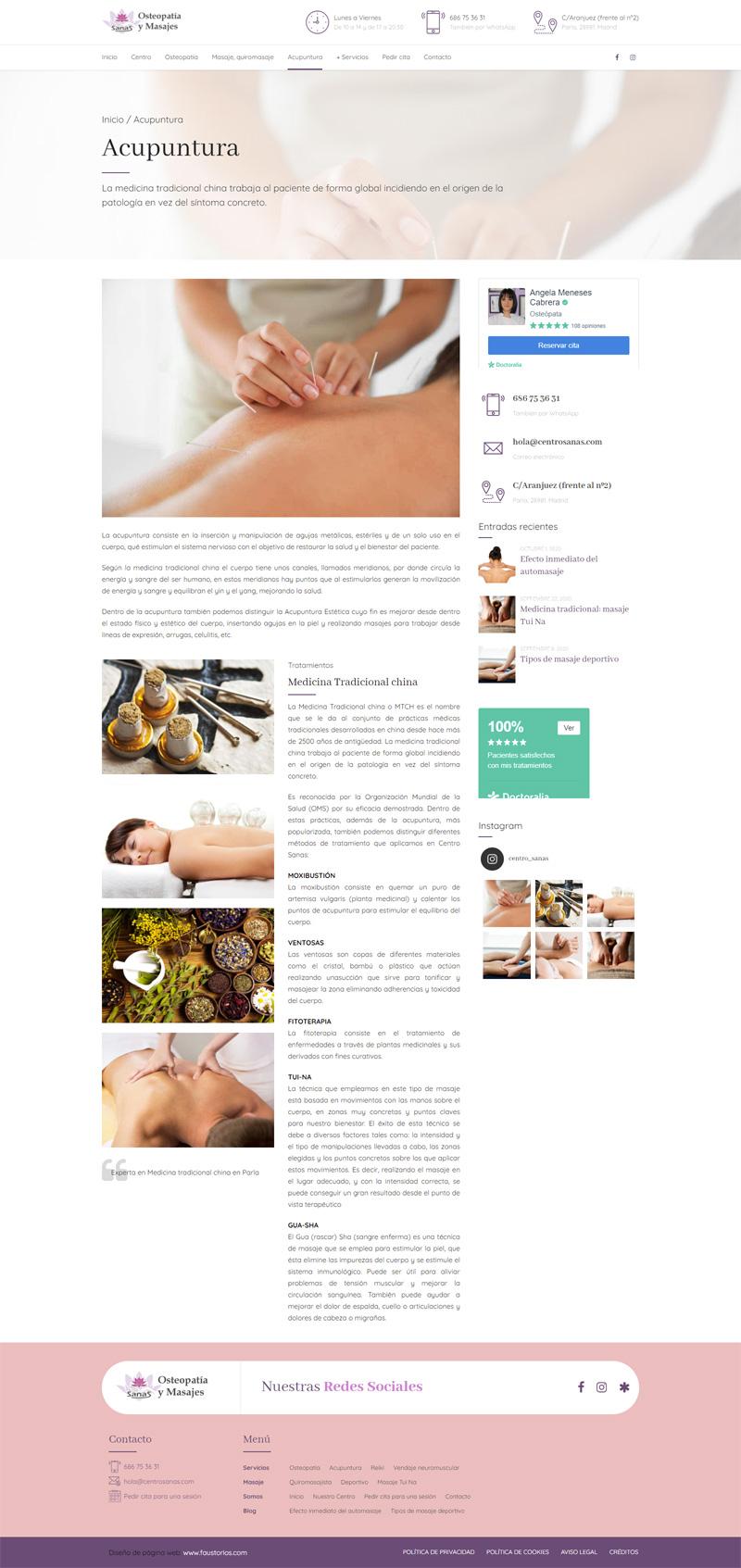 Centro-Sanas-osteopatía-y-masajes---Diseño-de-página-web-3
