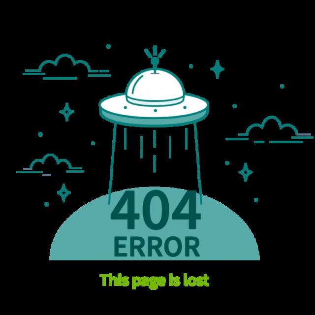 Localizar errores 404