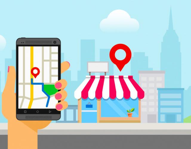 Contactar con Google My Business