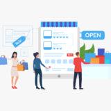 Iniciarse en la venta online a través de un marketplace