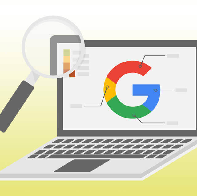 Extensión de imágenes en Google Ads